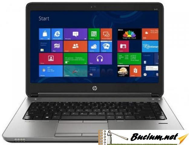 Laptop HP ProBook 640 G1