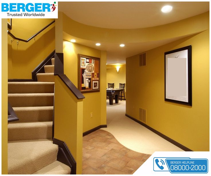 Use attractive paints in your home berger paints paints berger design