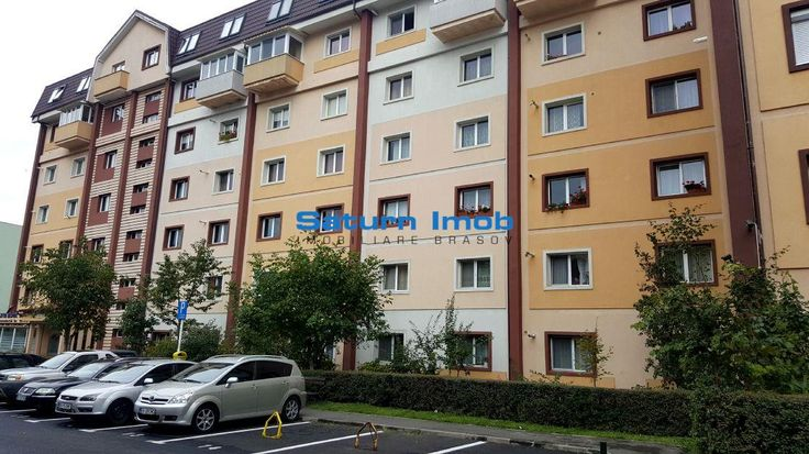 Penthouse   apartament pe 2 nivele 73 mp zona Noua Brasov