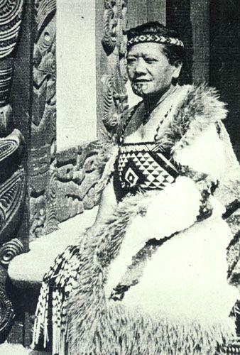 Tuini Ngawai