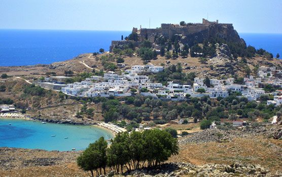 From ancient times Rhodes has boasted fine examples of town layout, organisation and planning. Settlements in Rhodes, from ancient times until today, can be divided into …