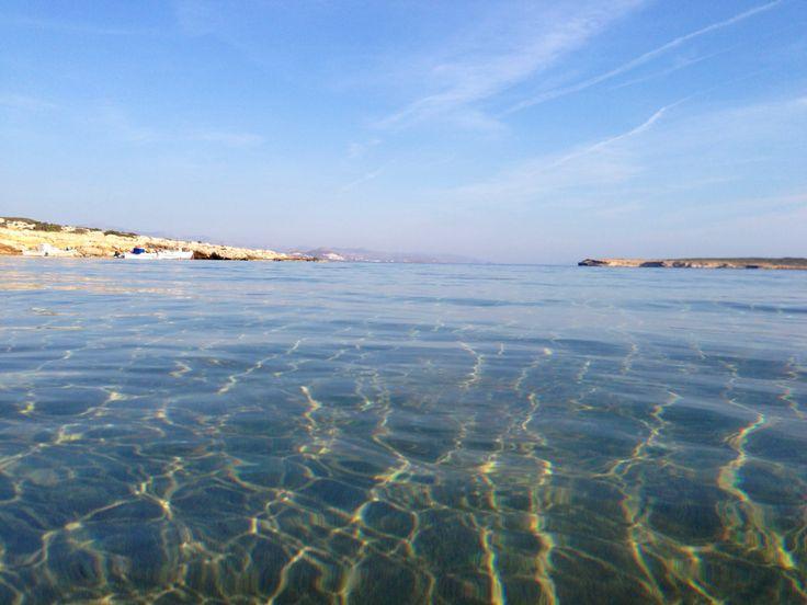 Mikri Santa Heaven - Villa rentals in exclusive Santa Maria, Paros