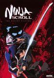 Ninja Scroll [DVD] [Eng/Jap] [1986]