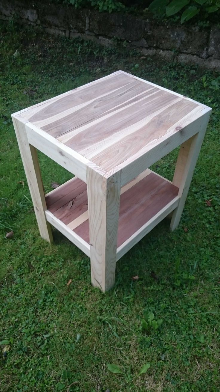 Coffee Table, Captivating Teak Rectangle Traditional Wood Coffee Table Made  From Pallets With Storage Idea