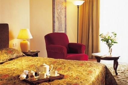 Egnatia Guestroom