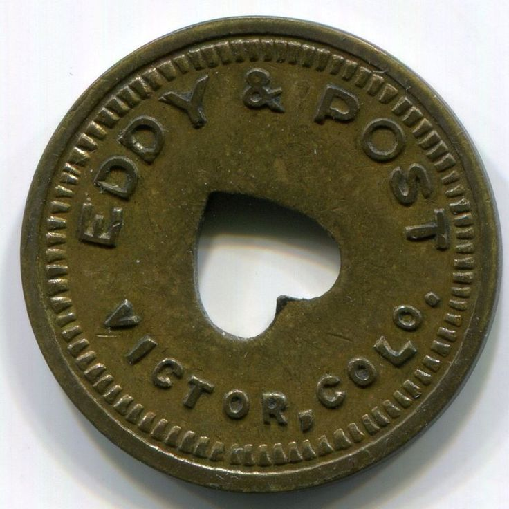 27 Best Tokens, Coins, And Other Memorabilia Of The