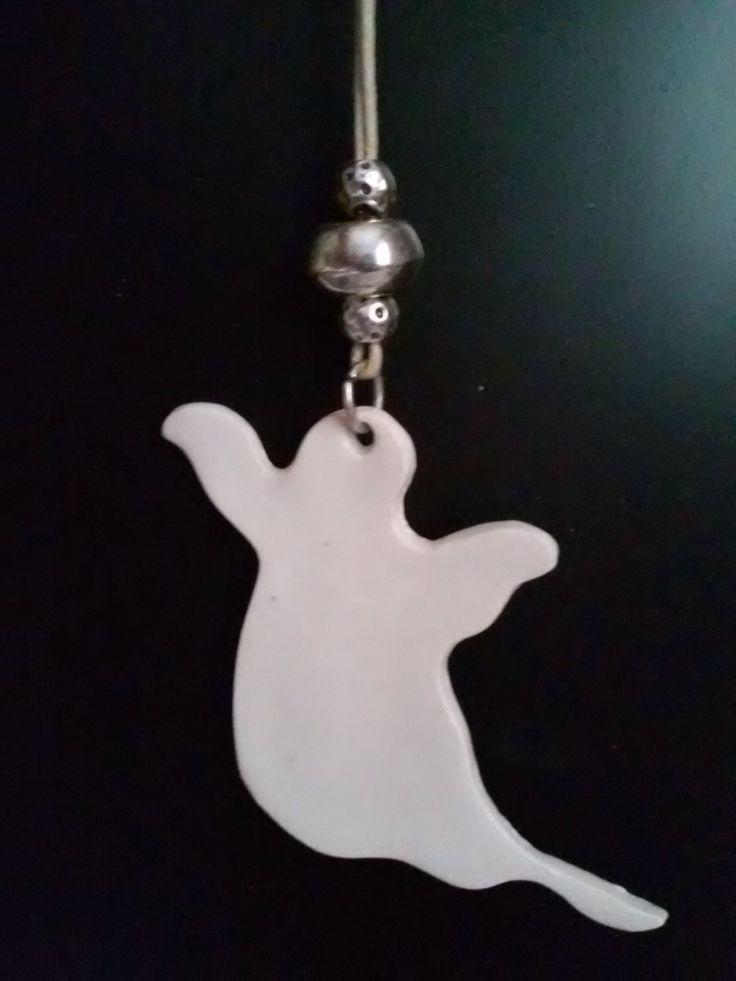 Ghost, Phantom jewelry By Pérez Pru