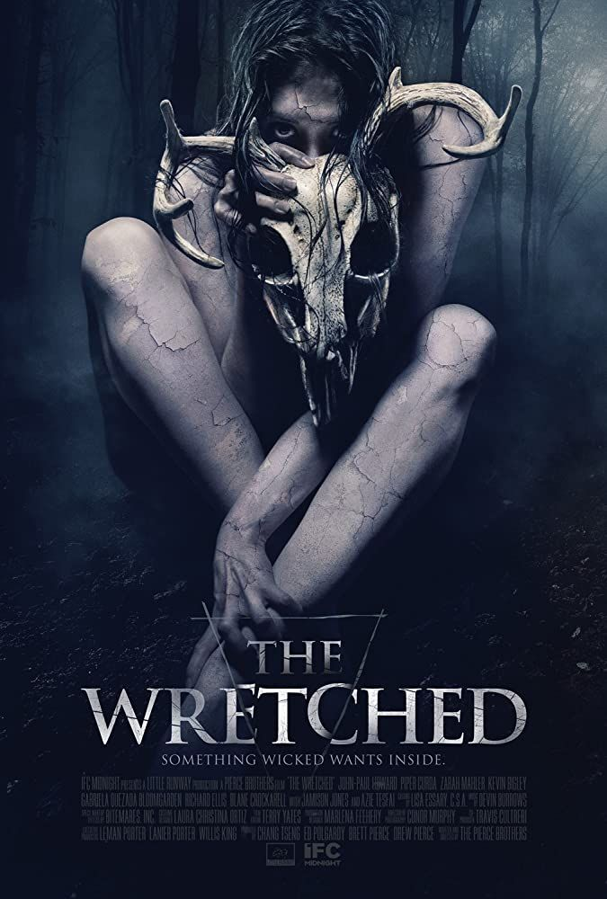 Review The Wretched In 2020 Movies Online Free Movies Online Movies To Watch