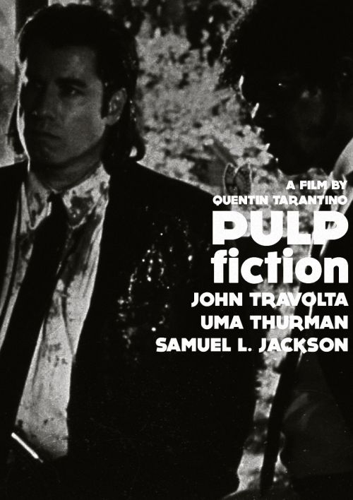 hotphotography:  Pulp Fiction