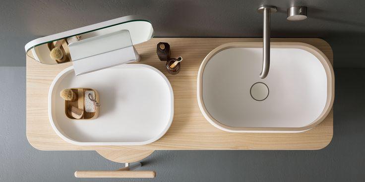 Novello è il leader per l'arredo e design del bagno dal 1956.