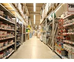 Experienced Store keeper Required in Dubai