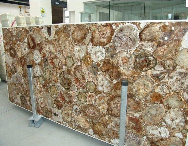 2015 pulido piedra preciosa madera petrificada mármol macizo bañera para decoración de la pared-imagen-Mármol-Identificación del producto:60220672719-spanish.alibaba.com