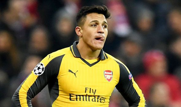 Pat Nevin: I'd be astounded if this Arsenal star stays at the end of the season   via Arsenal FC - Latest news gossip and videos http://ift.tt/2lNuNnf  Arsenal FC - Latest news gossip and videos IFTTT
