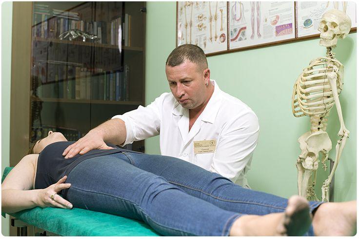 О здоровье ваших суставов: интервью с врачом-ортопедом