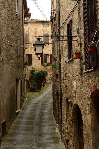 Sarteano ♠ | Flickr - Photo Sharing!
