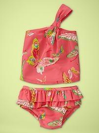 baby gap bikini