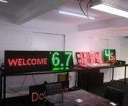 Looking for electronic #Ledsign services with exceptional cost and quality control, then the best option for you is Albert Smith Signs. Visit: