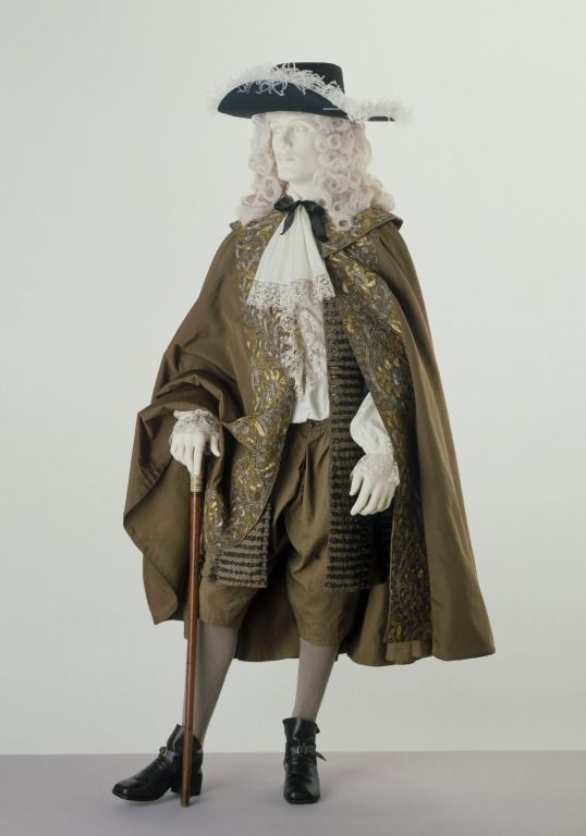 Ensemble 1670 The Victoria  Albert Museum