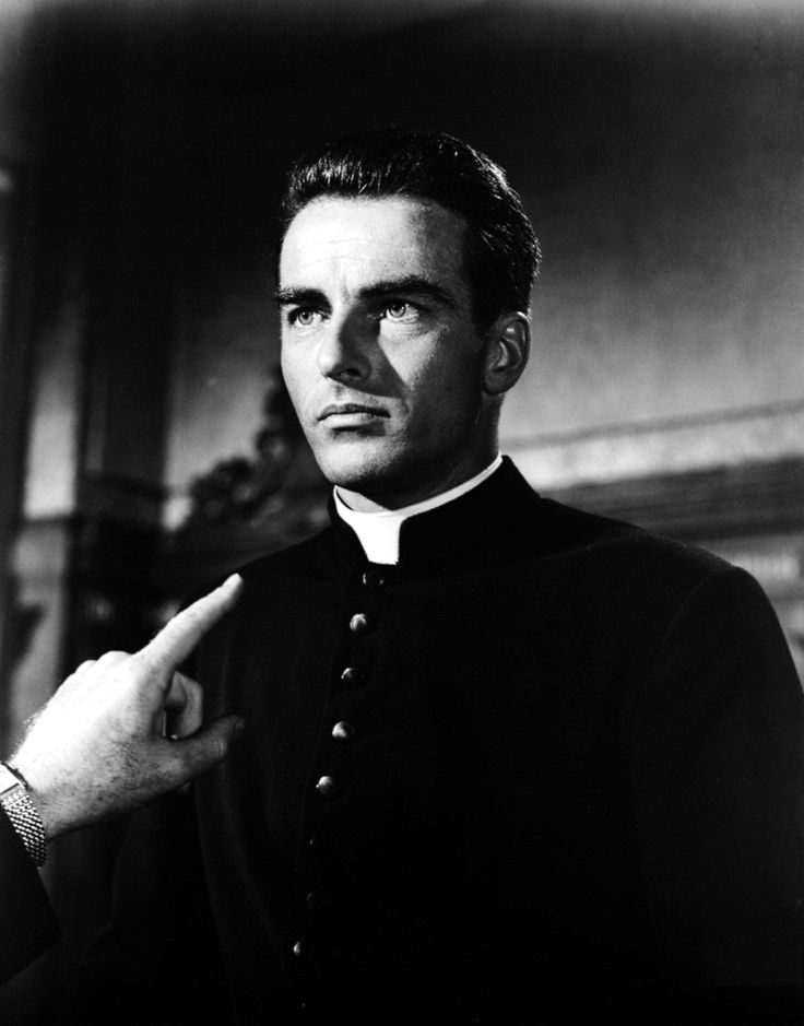 montgomery clift | Montgomery Clift o el estilo de los 50