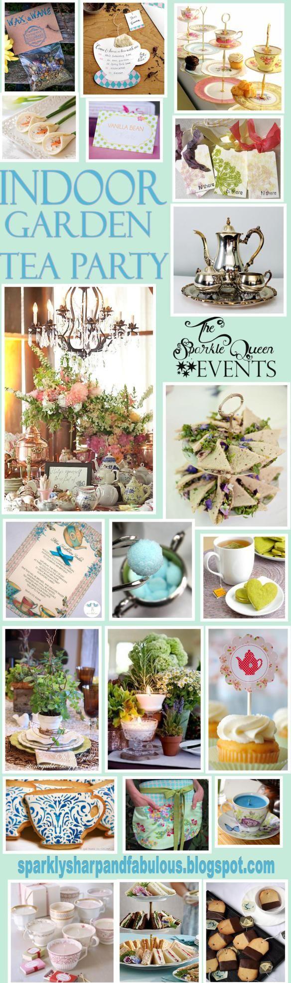 Best 25+ Garden tea parties ideas on Pinterest   Tea party ...