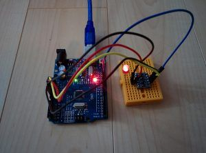 When do you need a Logic Level Converter? Most sensors designed for the Arduino Uno operate on a 5V supply. However, some sensors are designed to operate at less than 5V and you will need a Logic Level Converter. BMP280 Barometric Pressure Sensor The Bosch BMP280 barometric pressure sensor will be discontinued by the manufacturer and that makes it the cheapest barometric ... [Read more...]