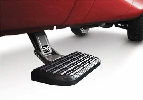 Chevy Silverado Accessory - AMP Research Chevy Silverado BedStep 2
