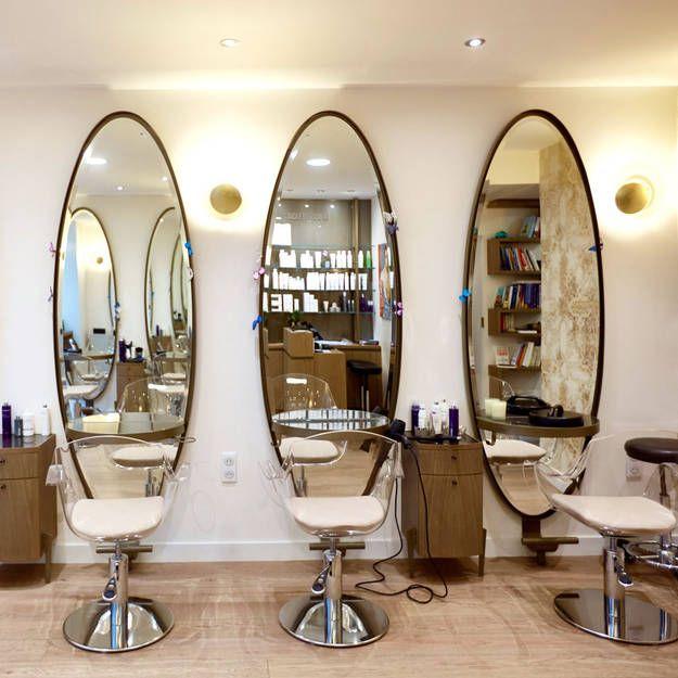11 best salon de coiffure images on pinterest barber - Salon de coiffure usa ...