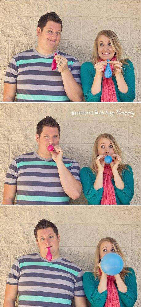 In His Image Photography: Gender Reveal Mini Sessions {Knoxville, TN Maternity Photographer}