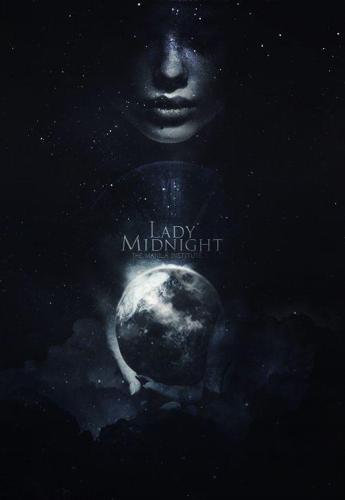 Lady Midnight,