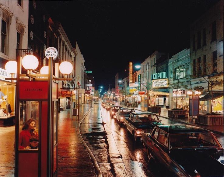 Dundas St..1967 | Vintage London Ontario Pictures | London ...