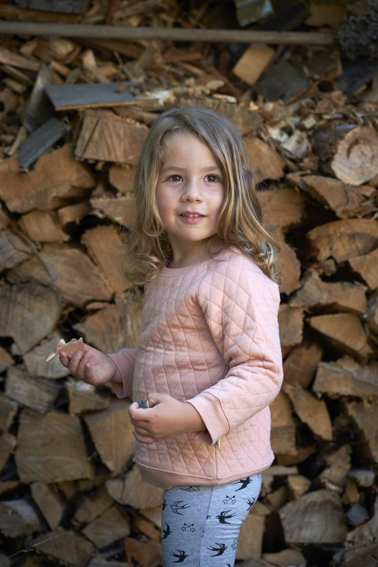 Kid Nature clothing for 3-4 years