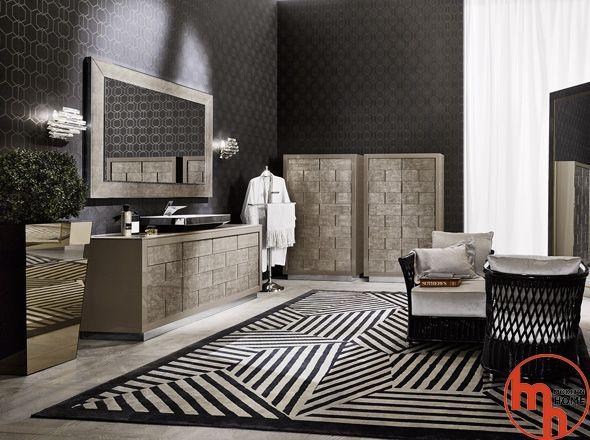 Мебель для ванной комнаты Milldue - RITZ фото №2