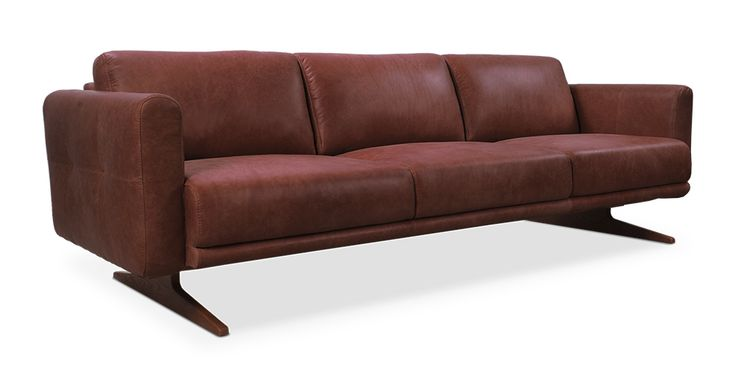 Rubens Lounge Suite is a stunning new design comprising of a 3 + 2.5 Seater Sofa.  Influenced by the #American Mid-Century Modernist Movement see stylish design matched with superior comfort in the Gilmour #Sofa. #furniturehunters