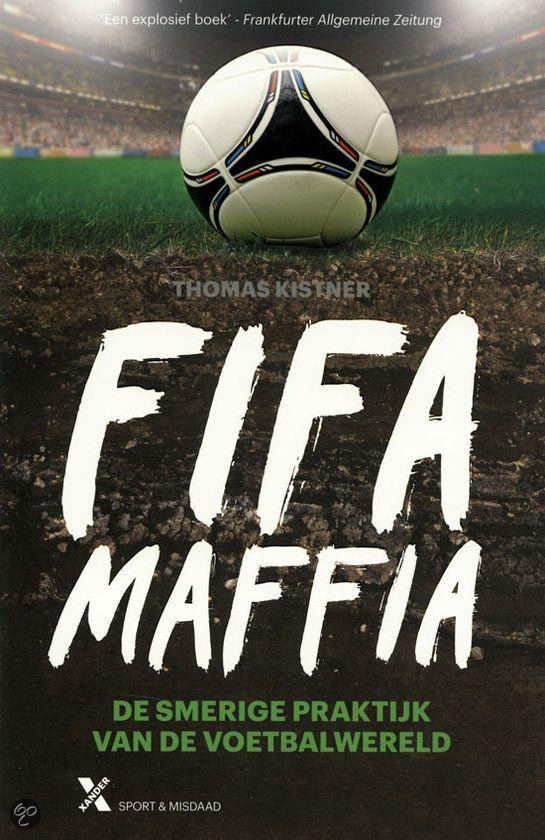 De afgelopen decennia is het voetbal speelbal geworden van een grotendeels corrupte kliek aan de top van de FIFA. Daarin is een centrale rol weggelegd voor het netwerk van huidig FIFA-voorzitter Sepp Blatter. FIFA Maffia schetst een ontluisterend beeld van trucs, doorgestoken kaarten, smeergeld-transacties, vuile campagnes, ondoorzichtige toewijzingen van WK-organisatoren en hulpeloze sponsors. Het boek bewijst de manipulatieve, opportunistische politiek & de corruptie binnen de top van de…