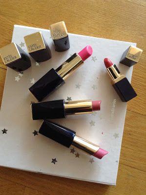 Estee Lauder Pure Colour Envy Sculpting lipsticks | Beauty Notes by Athina
