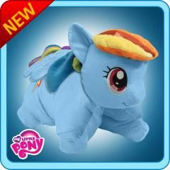 My Little Pony Rainbow Dash | My Pillow Pets® Canada