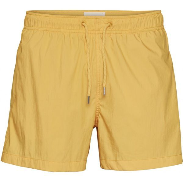 Badehose von KnowledgeCotton Apparel – Badehose aus Nylon   – Products