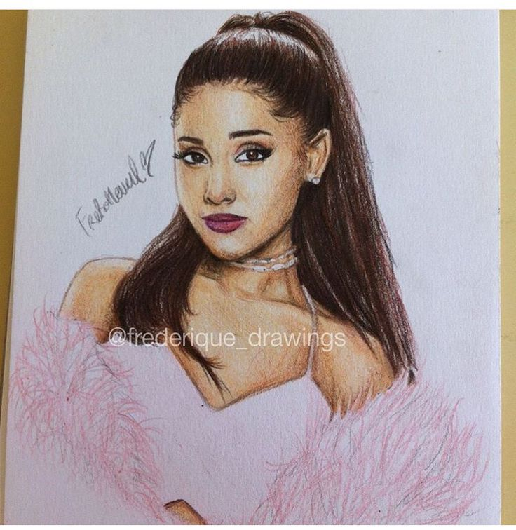 Ariana as Chanel #2 in Scream Queens