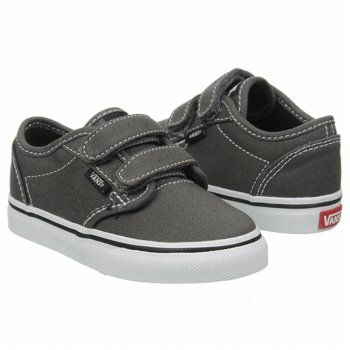 vans shoes infant