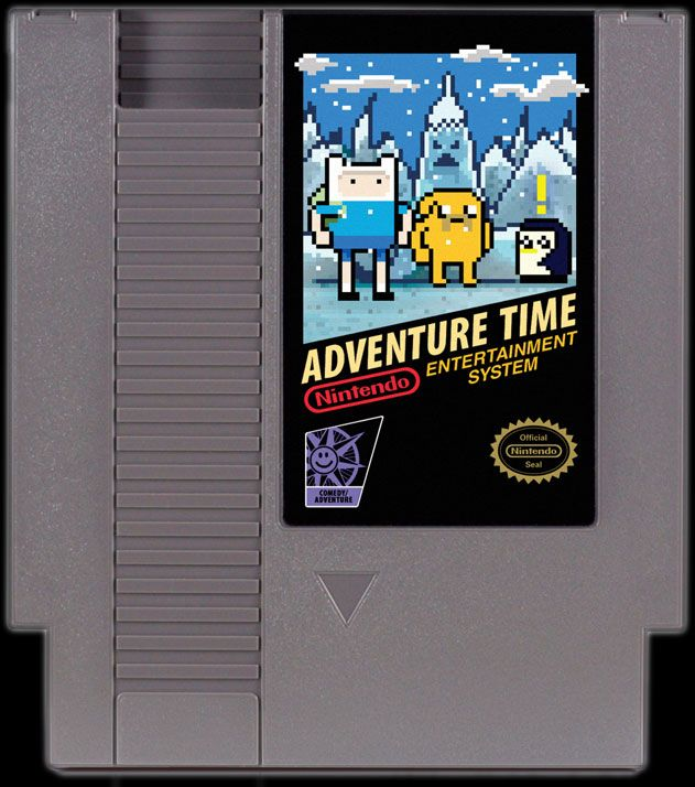 NEW GAMES IN CLASSIC NES CARTRIDGE | MY GAMER PERSONALITY ...