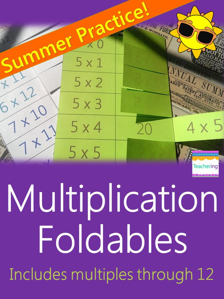 25 best ideas about multiplication practice on pinterest - Multiplication table interactive ...