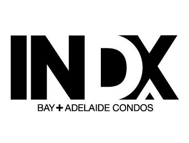 INDX Logo