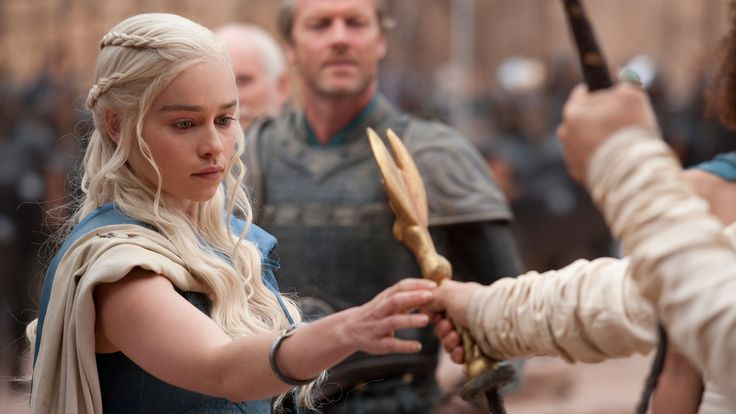HBO: Game of Thrones: S 3 Episode 24 And Now His Watch Is Ended: Images