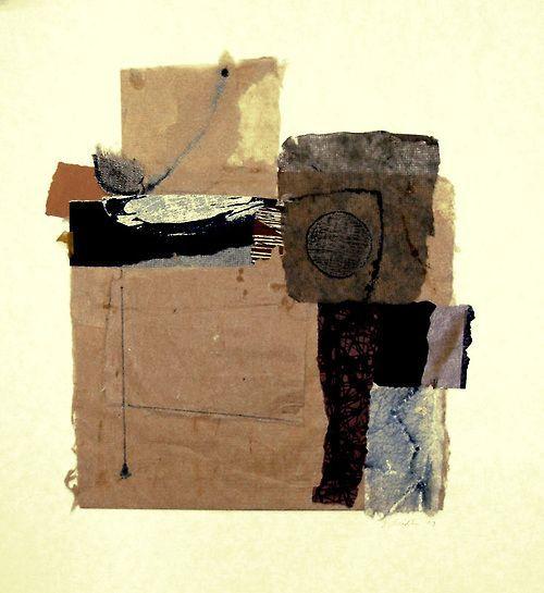 De vez en cuando un abstracto, en la concepción de Doris Seidler.