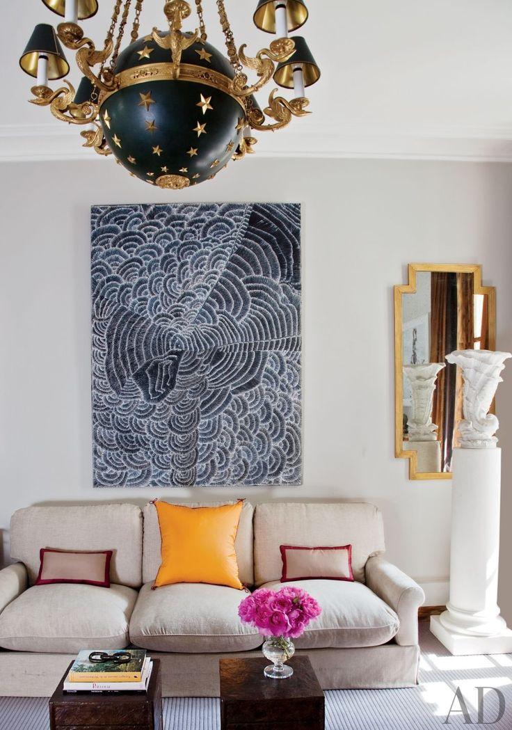 Best Aboriginal Art Interior Design Images On Pinterest