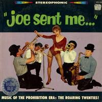 Orchestra Of The Marley Hall - Joe Sent Me (Vinyl, LP, Album) at Discogs