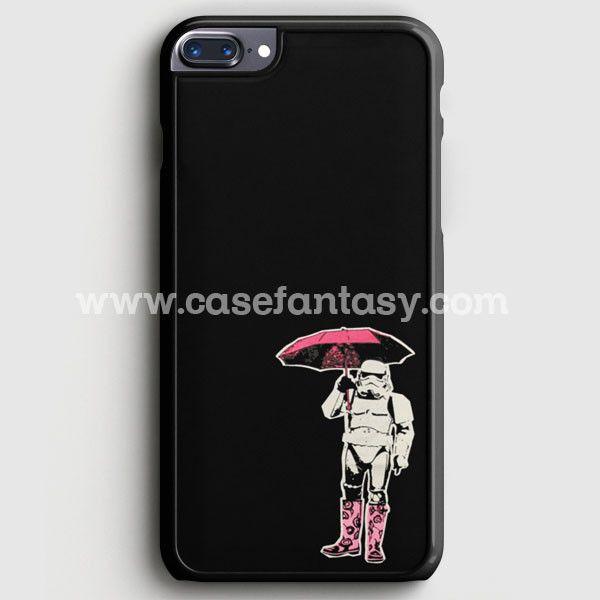 Star Wars Stormtrooper Pop Art iPhone 7 Plus Case   casefantasy