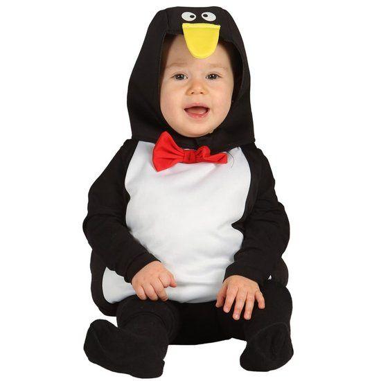 Schattig pinguin pak baby's #pinguin #pinguinpak #baby #peuter