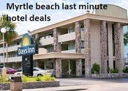 Myrtle beach last minute hotel deals The United States is without a doubt one of the most famous guest locations on the globe on Myrtle Beach resort, with many individuals getting on aircraft to...