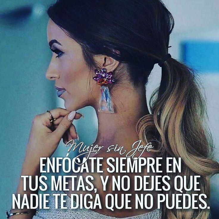 Feliz tarde . @mujersinjefeoficial -  #MujerSinJefe